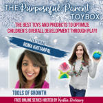 The Purposeful Parent Toybox