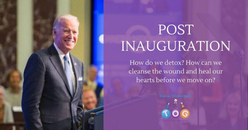 Post Inauguration