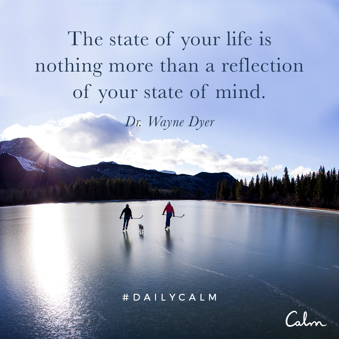 Dr Wayne Dyer Quote