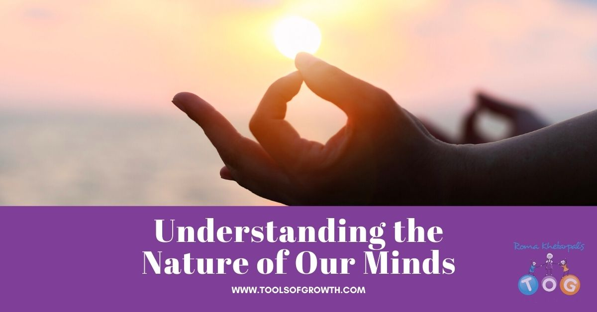 Understanding the Nature of Our Minds