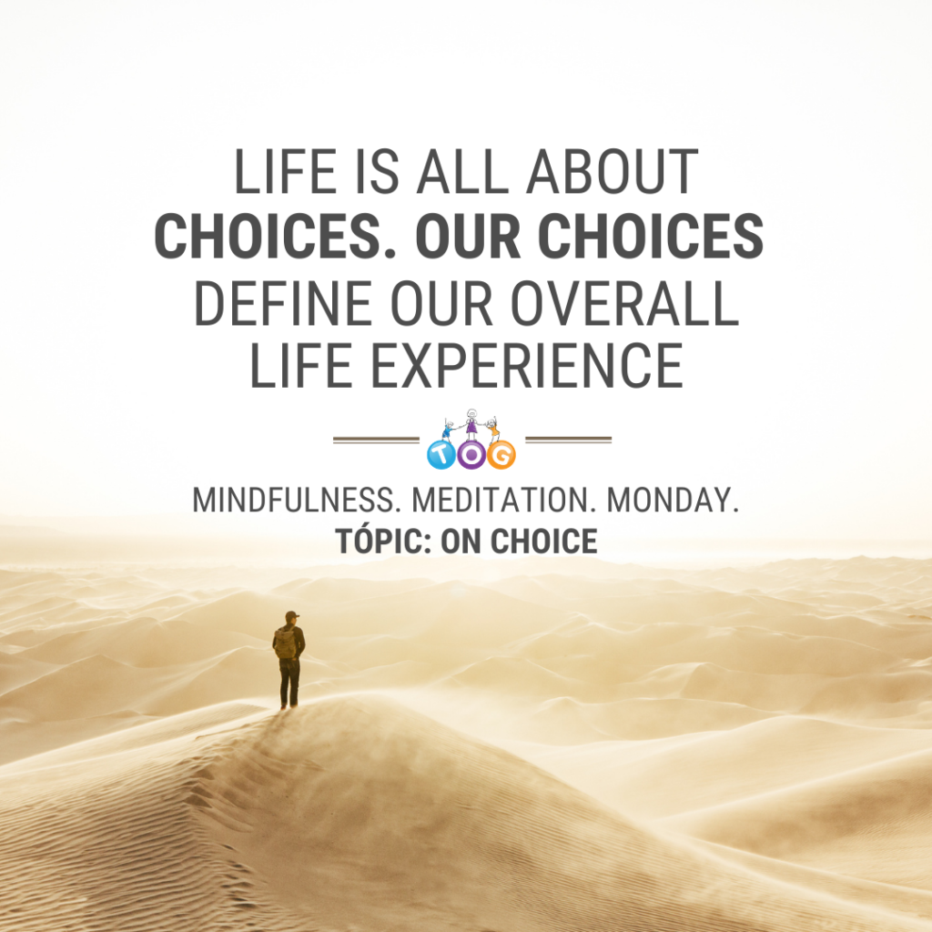 On Choice